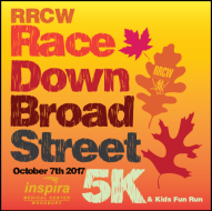 Race Down Broad Street