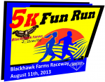 Blackhawk Farms 5K Fun Run #2