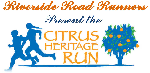CITRUS HERITAGE 5K/10K Walk & Run