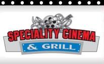 Speciality Cinema