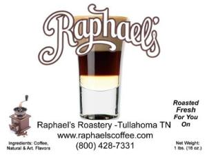 Raphael's Coffee