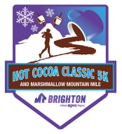 The Hot Cocoa Classic 5K and Marshmallow Mountain Mile at Mt. Brighton