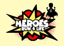 Heroes Run 4 LIFE