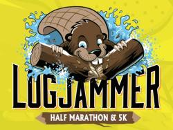 Sportspectrum's Log Jammer Half Marathon & 5K
