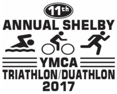 Shelby YMCA Triathlon Duathlon