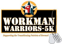 Workman Warriors 5K