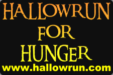 Hallowrun for Hunger 5K