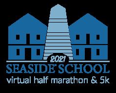 Seaside School Half Marathon + 5K