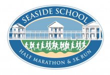 Seaside School Half Marathon & 5K Run