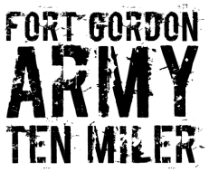 Fort Gordon 10M - Army 10-Miler Qualifier and Run to Honor 5K