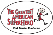 Greatest American Superhero 5K and 1M Fun Run