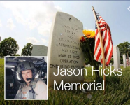 SSgt Jason Hicks Memorial 5k