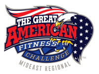 Great American Fitness Challenge - Lexington