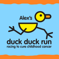 Alex's Duck Duck Run