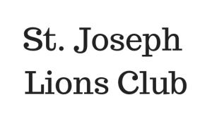 St. Joseph Lions Club