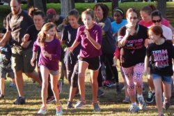 12.9.17 GREAT AMAZING RACE New Orleans family-friendly adventure run/walk for adults & kids grades k-12