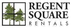 Regent Square Rentals