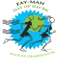 7th Annual Fay Man Day of Races - The Jerry Bisson Memorial 5K & 1 Mile Cross Country Family Fun Run