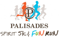 Palisades Spirit 5K & Fun Run