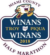 Winans to Winans Half Marathon