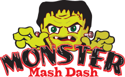 Monster Mash Dash Halloween Run