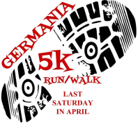 Germania 5K Run/Walk