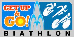 Get Up & Go! Chiro-Med Biathlon - CANCELED