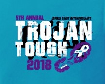 TROJAN TOUGH 5k /Fun Run/Walk