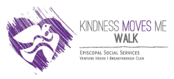 Kindness Moves Me Walk - For Venture House and Breakthrough Club of Sedgwick County