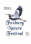 FOXBURG NATURE FESTIVAL 5K
