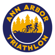 Image result for ann arbor triathlon logo