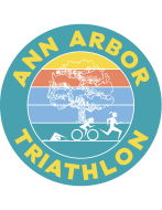 "Ann Arbor Triathlon: Self-Supported AKA ""Virtual"""