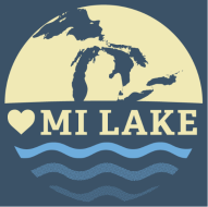 Swim to the Moon - Heart MI Lake Challenge