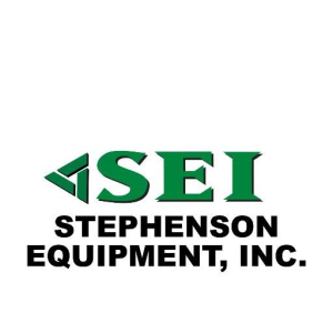 Stephenson Equipment Inc