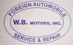 WB Motors