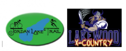 Jordan Lake Trail & Lakewood Cross Country 5k Run/Walk