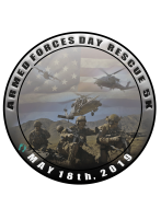 Armed Forces Day Rescue 5K