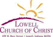 Lowell Church of Christ