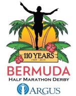 Bermuda Half Marathon Derby