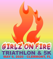 Girlz on Fire Women's Triathlon