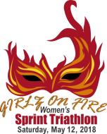 Girlz on Fire Women's Triathlon