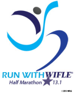 Run With WIFLE Half Marathon and 10K
