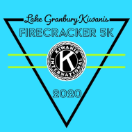 Lake Granbury Kiwanis Firecracker 5K