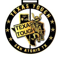 Texas Tough 5k, 10k & 10 Mile