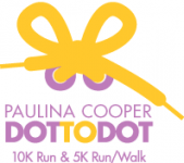 Paulina Cooper Dot to Dot 10K/5K Run