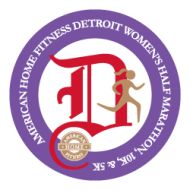 American Home Fitness Women Run the D: Detroit Women's Half Marathon, 10K, and 5K