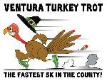 Ventura Turkey Trot