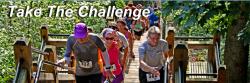18th Annual Mt. Baldhead Challenge