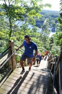 20th Annual Mt. Baldhead Challenge