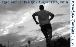 The Fab 5k